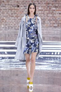 Dorothee Schumacher Show - Mercedes-Benz Fashion Week Berlin Spring/Summer 2017