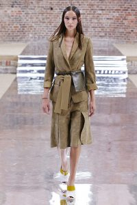 Dorothee Schumacher Show - Mercedes-Benz Fashion Week Berlin Spring/Summer 2017