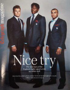 telegraph-magazine-29-10-16-cover